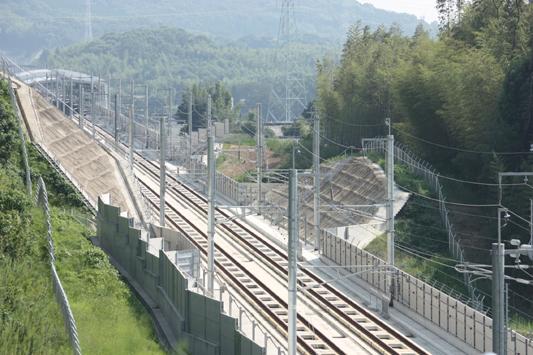 大牟田市内新幹線軌道 (17) のコピー
