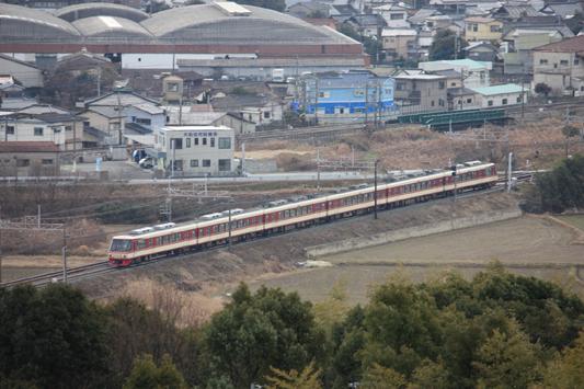 大牟田市街展望 (44) のコピー