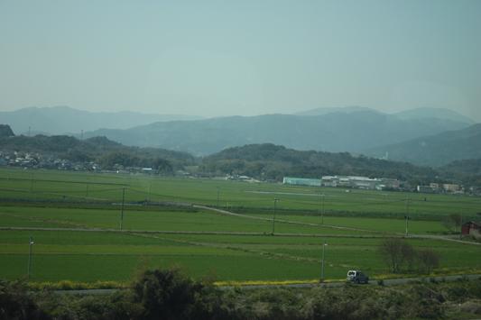新幹線車窓 (13) のコピー