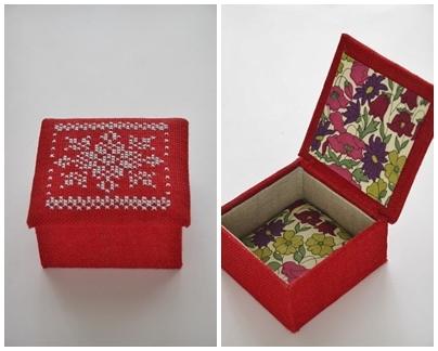 小箱 リバティ2