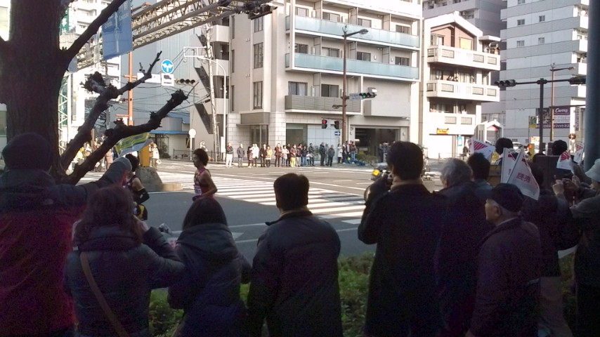 2012年駅伝