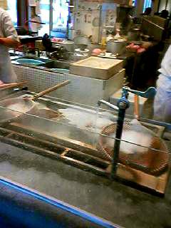 丸亀製麺湯