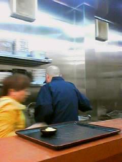 ひかりや食堂厨房