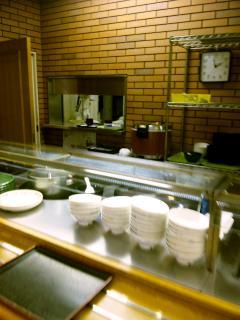グランメール厨房