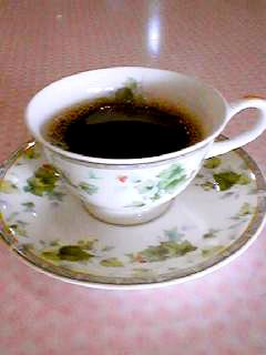 景華園コーヒー