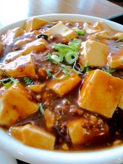 168麻婆豆腐