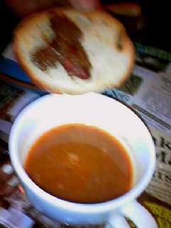 呂仁スープ