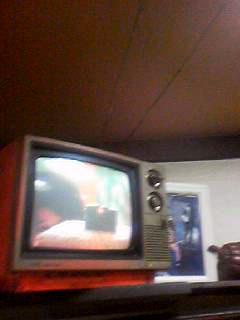 たこつぼテレビ