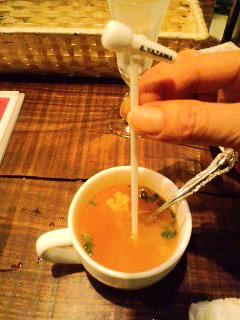 コテコテスープ