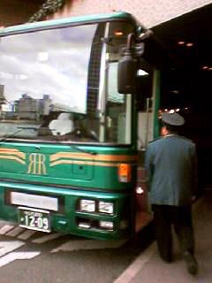 花くじら前バス