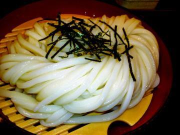 ○洲ざる麺