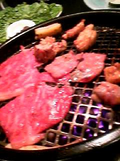 食道園焼肉
