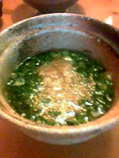 宗八麺つゆ