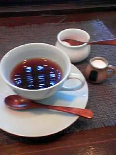 かえるCafeコーヒー