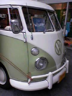 Viva.Cafe車