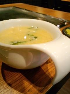 桃太郎味噌汁