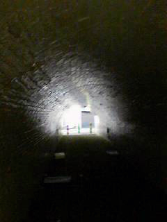 今池 松屋トンネル