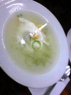三久スープ