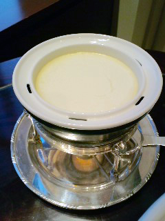 ルーキスガーデン豆腐鍋2