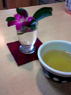 道頓堀更科茶