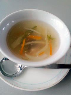 燦宮スープ