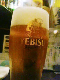 ケンちゃんビール