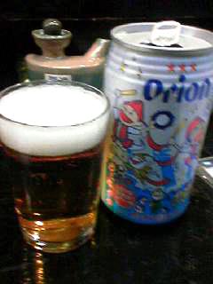悌梧屋ビール