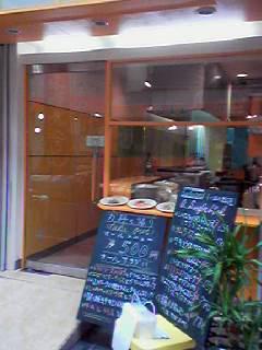 黒門の洋食屋店2