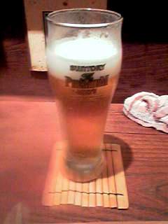 藤三ビール