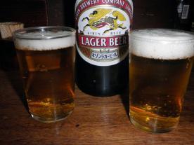 明治屋ビール