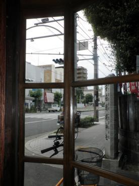 明治屋米窓