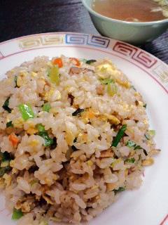 紅蘭炒飯3