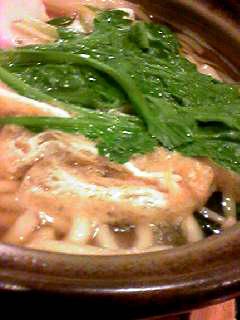 原川鍋焼き大