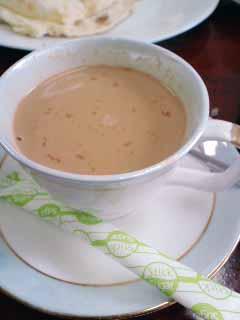 マハラジャーズ紅茶
