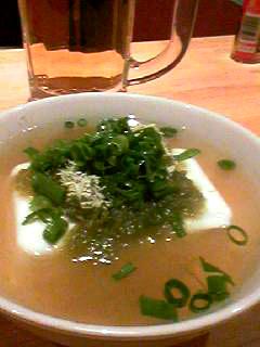 2-14湯豆腐
