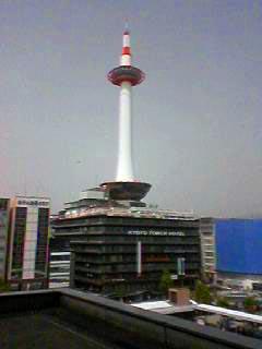 0502京都タワー