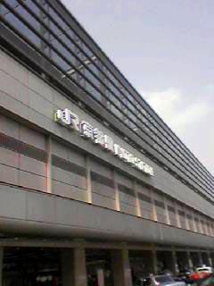 0502京都駅