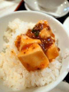 0512豆腐&ご飯