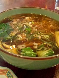 0610ザーサイ麺