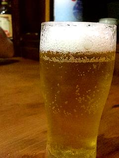 0609ビール