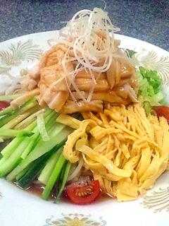 0611冷麺