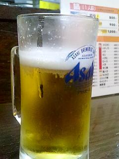 0518ビール