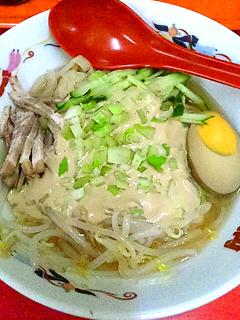 0621涼麺