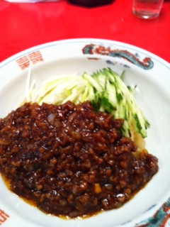 0701ジャージャー麺3