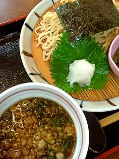 0709冷しつけ麺