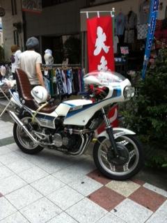 0720バイク