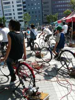 0801自転車
