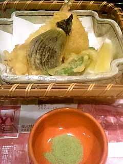 0802天ぷら