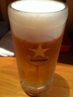 0817ビール