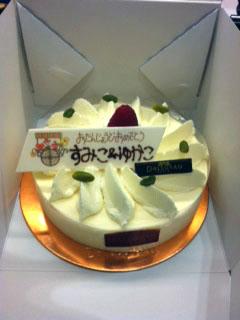0830ケーキ